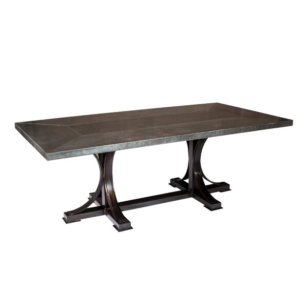 Winston Dining Table by Prima Design Source