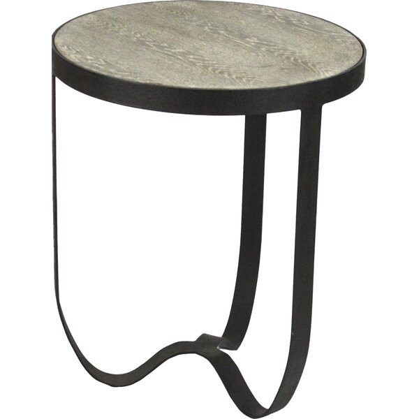Deo End Table by Zentique