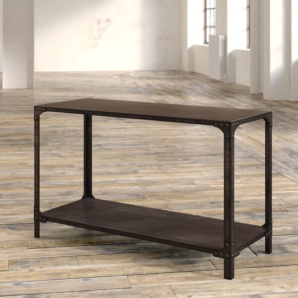 Dasia Gathering Counter Height Dining Table by Williston Forge