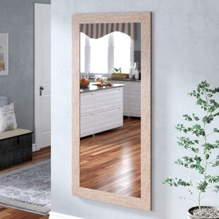 Brandt Works LLC Farmhouse Accent Mirror
