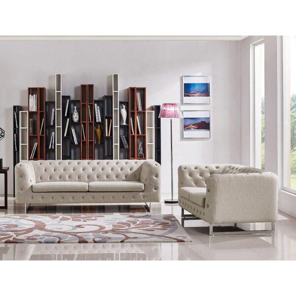 Enya Configurable Living Room Set by Rosdorf Park