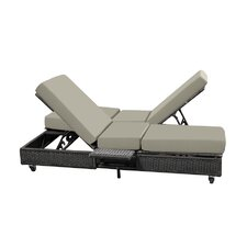 Double Chaise