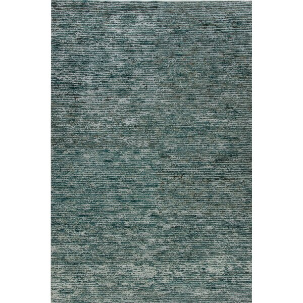 Gem Hand-Woven Blue Area Rug by Dynamic Rugs