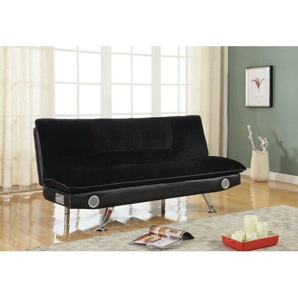 Makayla Futons Sofa Bed By Wade Logan