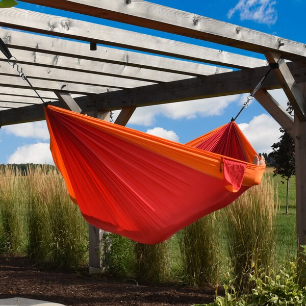 Bentall Double Camping Hammock by Ebern Designs