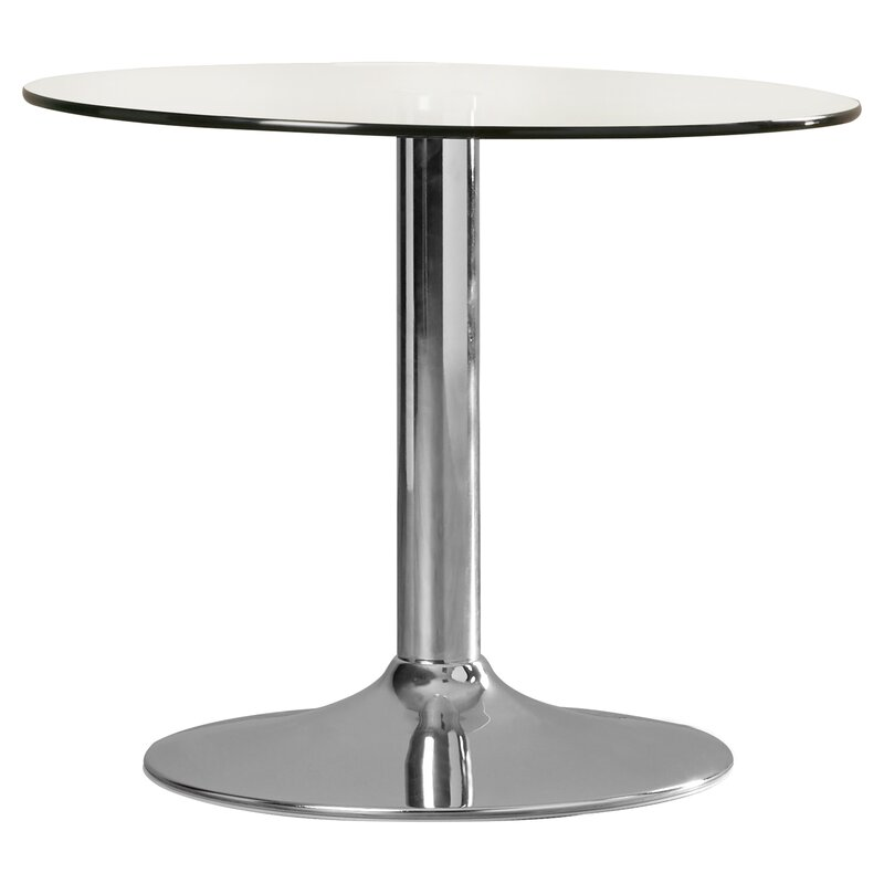 Glass Coffee Tables Next: Wrought Studio Arango Glass Coffee Table & Reviews