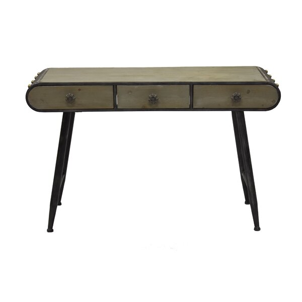 Outdoor Furniture Shoaf Console Table