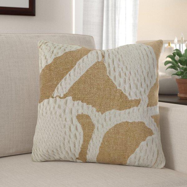 Freels Vine Pillow by Red Barrel Studio