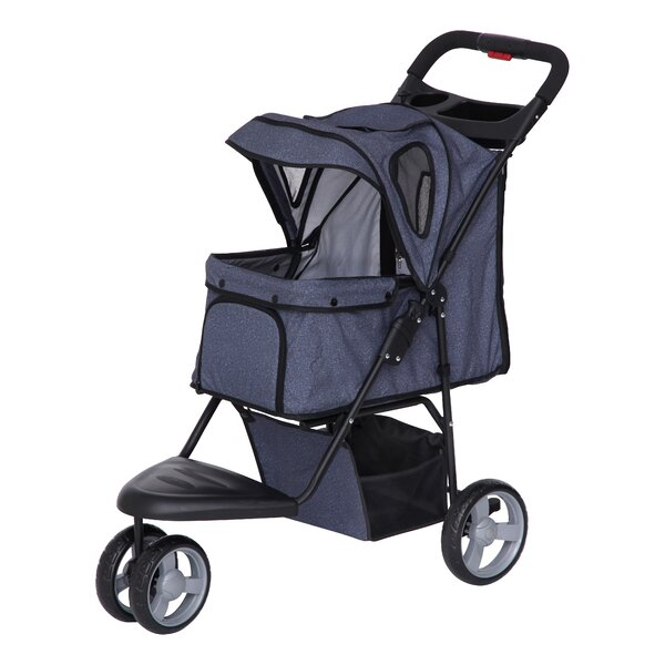 Riggs Pet Standard Stroller by Tucker Murphy Pet