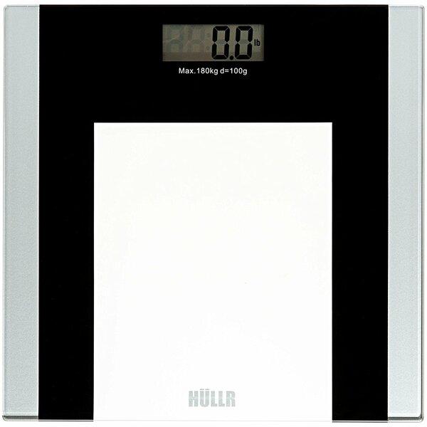Digital Bathroom Body Weight Scale by HULLR