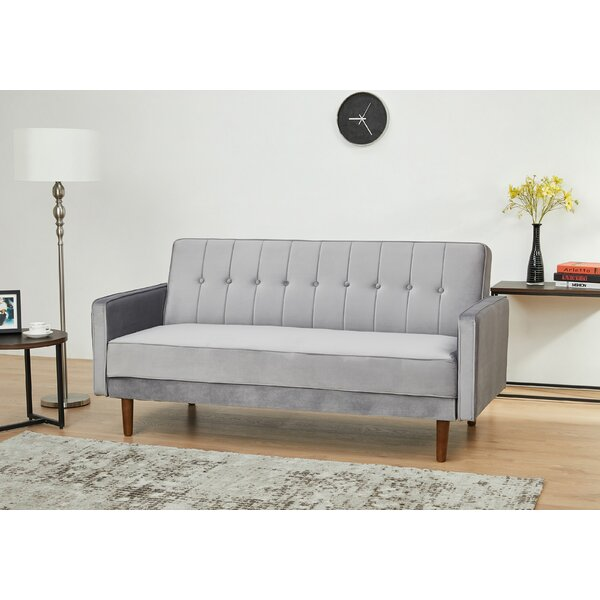 Tackett Loveseat by Everly Quinn