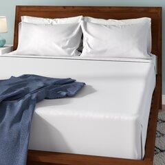 100 200 Thread Count Sheets Pillowcases Joss Main