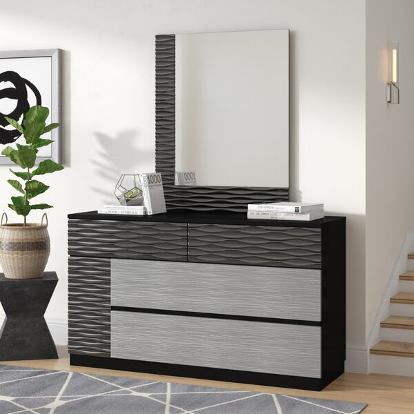 Durante 2 Drawer Dresser by Brayden Studio