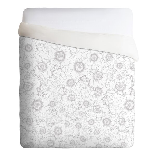 Contemporary Duvet Cover Set