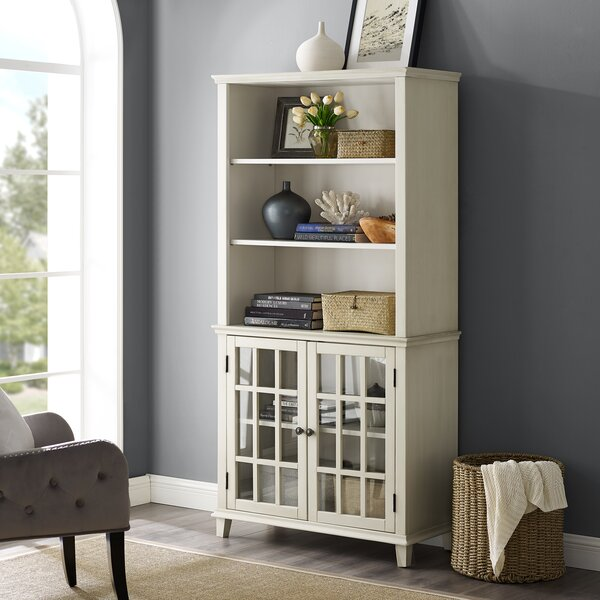 Naples Park China Cabinet by Beachcrest Home