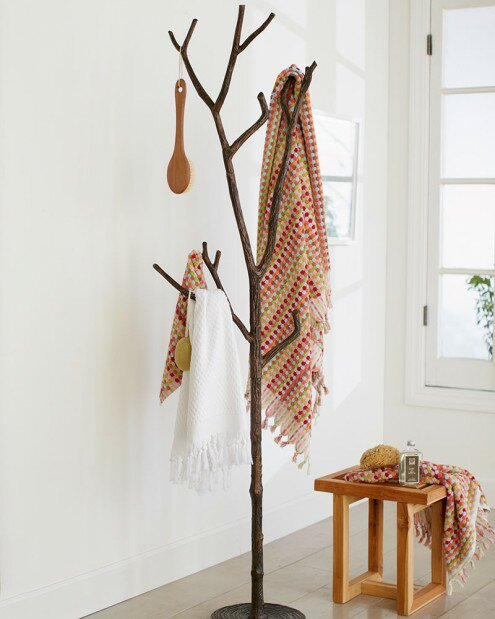 Loon Peak Ogorman Branch Coat Rack & Reviews: tree | Wayfair