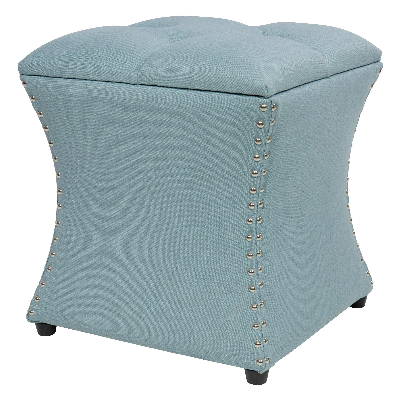 Strange Three Posts Mendes Storage Ottoman Reviews Wayfair Spiritservingveterans Wood Chair Design Ideas Spiritservingveteransorg