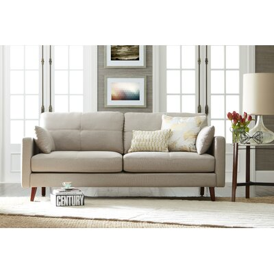 Sofa Ivory