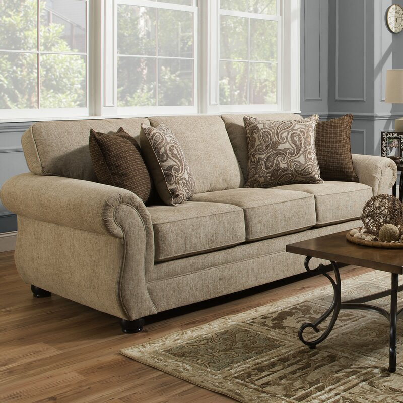 Review Simmons Vicki Parchment Queen Sleeper Sofa New Design - Popular simmons sofa bed Fresh