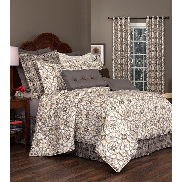 Lazaro Comforter