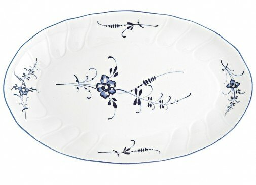 Vieux Luxembourg Serving Dish by Villeroy & Boch
