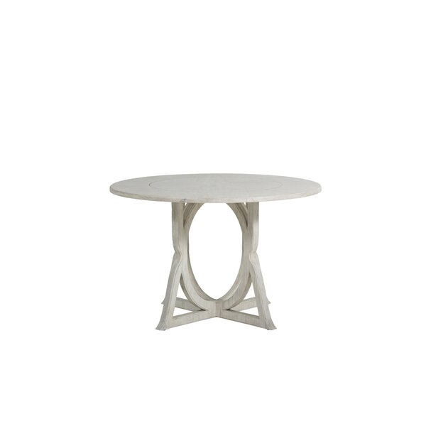 Kendleton Solid Wood Dining Table by Gabby