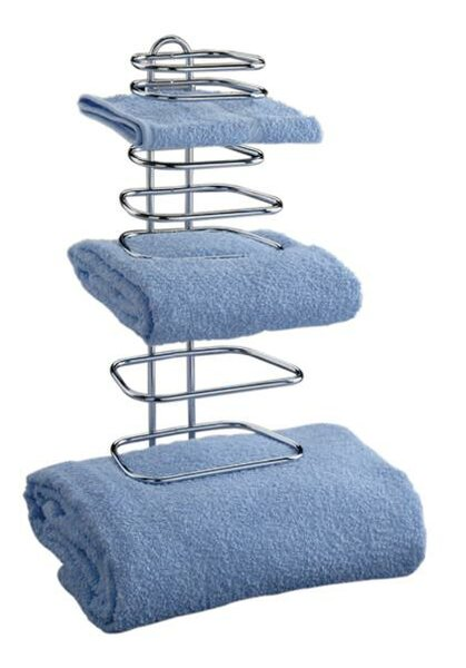 Three Guest Wall Mounted Towel Rack by Wildon Home ®