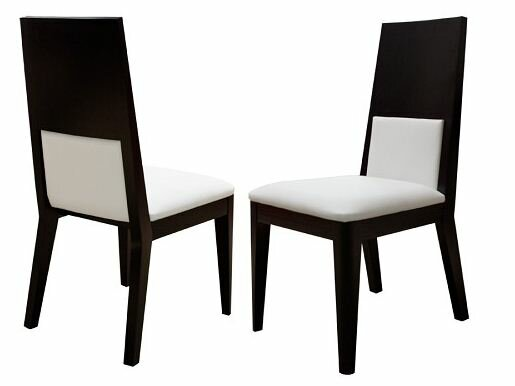 Pia Side Chair (Set of 2) by Sharelle Furnishings