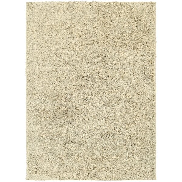 Hanson Ivory Area Rug by Threadbind