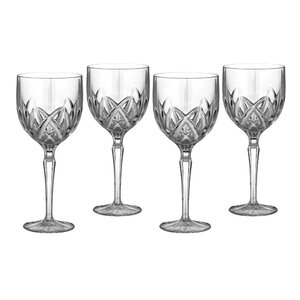 Brookside White Wine Glass (Set of 4)