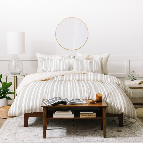 Lisa Argyropoulos Polyester Duvet Set by East Urban Home