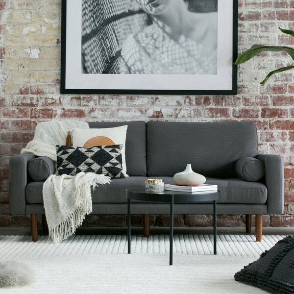 Mid Century Sofa by Capsule Home