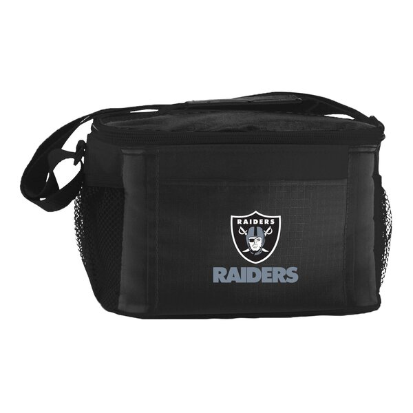 6 Can NFL Cooler by Kolder