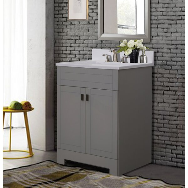 Altavista 24 Single Bathroom Vanity Set by Charlton Home