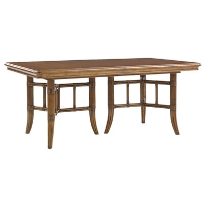 Tommy Bahama Hai Extendable Dining Table Dining Tables
