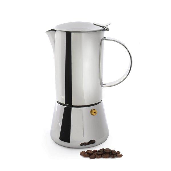 Studio Stovetop Espresso Maker by BergHOFF Interna