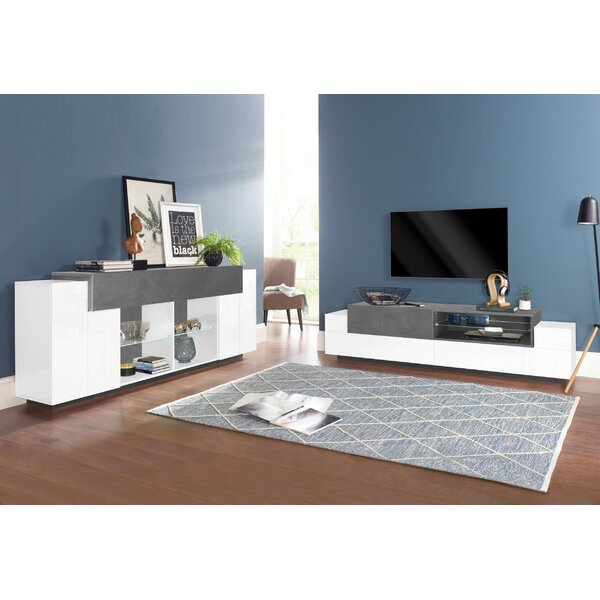 Lunceford TV Stand for TVs up to 88