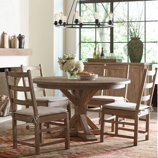 Monteverdi 5 Piece Extendable Dining Set By Rachael Ray Home