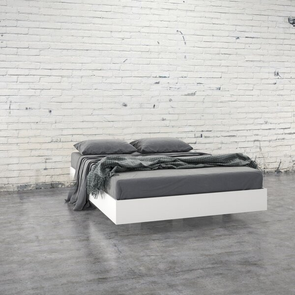 Bowlin Platform Bed by Isabelle & Max