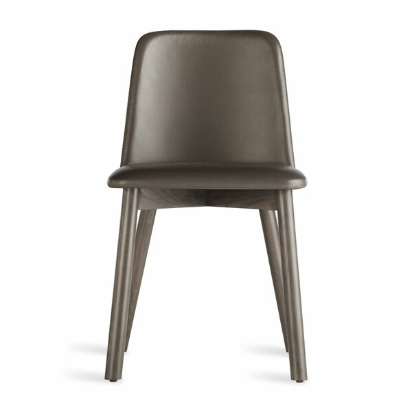 Chip Upholstered Dining Chair by Blu Dot Blu Dot