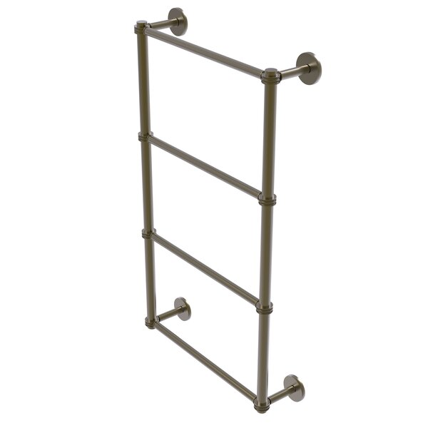 Prestige Skyline Wall Mounted Towel Rack by Allied Brass