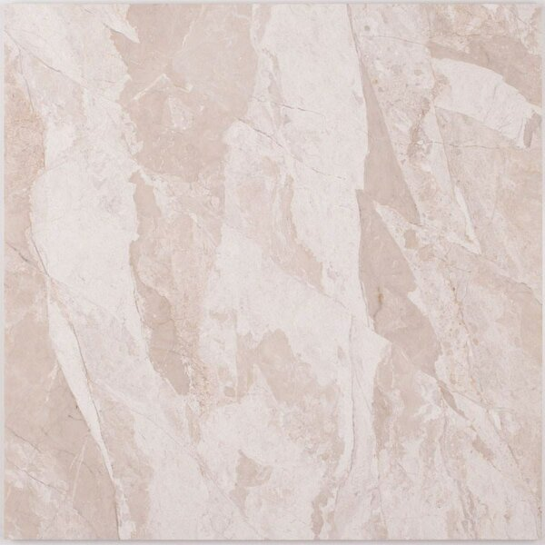 6 x 12 Marble Field Tile in Karya Royal by Ephesus Stones