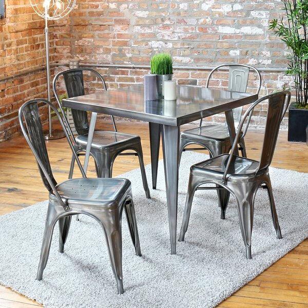 Marie 7 Piece Dining Set by Trent Austin Design