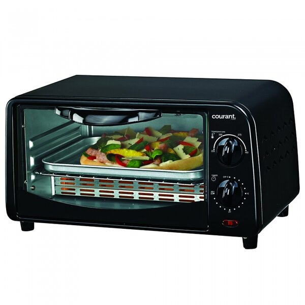 Countertop Toaster Oven by Courant