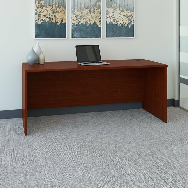 Series C 66W x 30D Office Desk by Bush Business Furniture