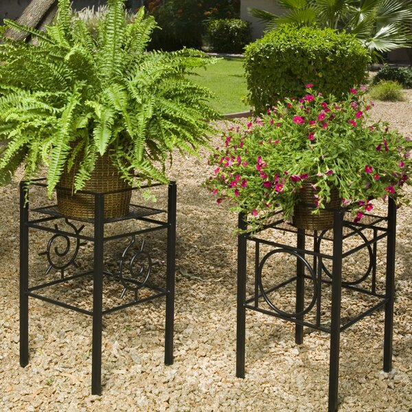 Fredericktown Plant Stand by Charlton Home