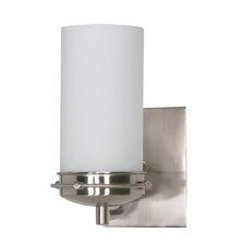 Strothers 1-Light Wall Sconce