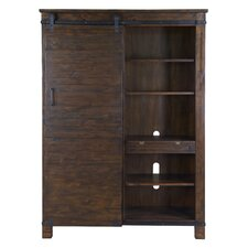 Crater Ridge 72 Standard Bookcase by Loon Peak