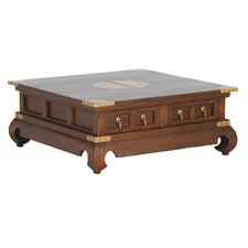 Ming Fine Hand-crafted Coffee Table by NES Furniture
