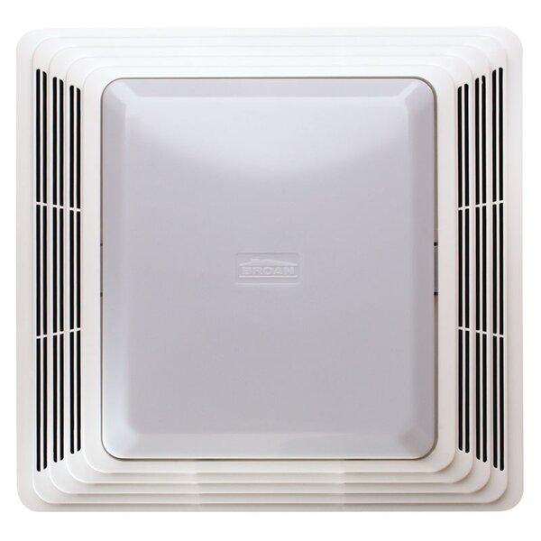 Broan 70 CFM Bathroom Exhaust Fan With Light & Reviews